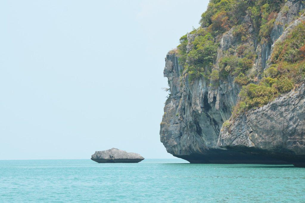 Voyage en amoureux à Koh Samui : 3 activités incontournables