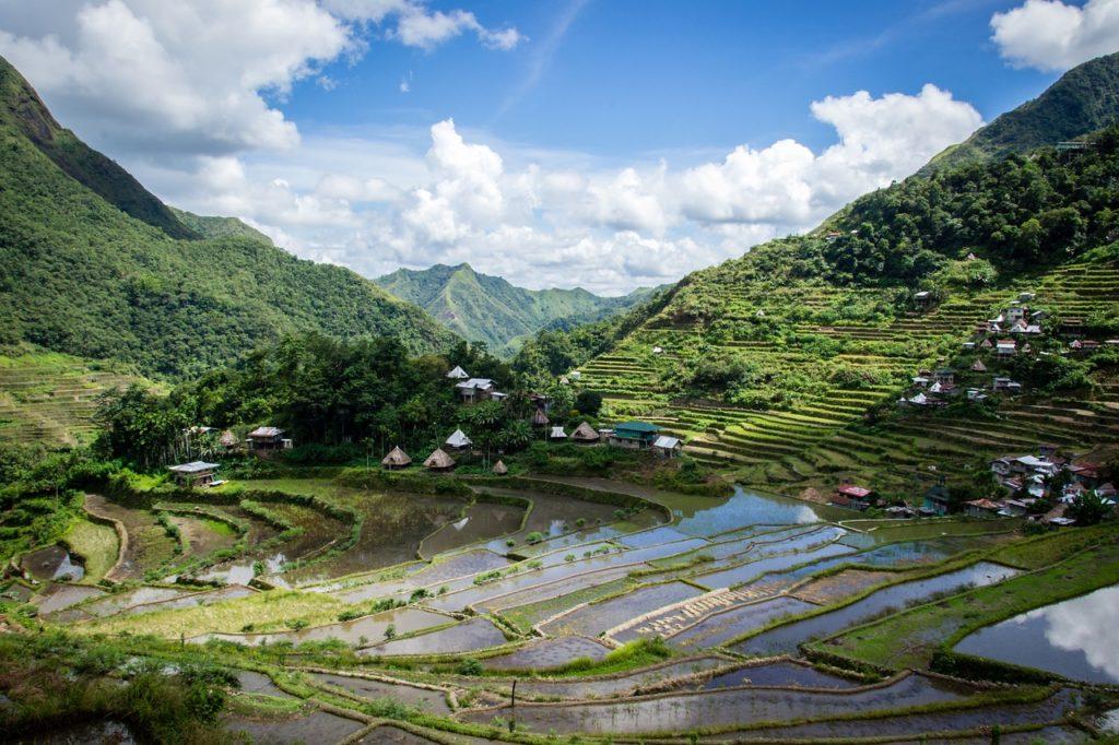 4 sites immanquables pour découvrir les Philippines