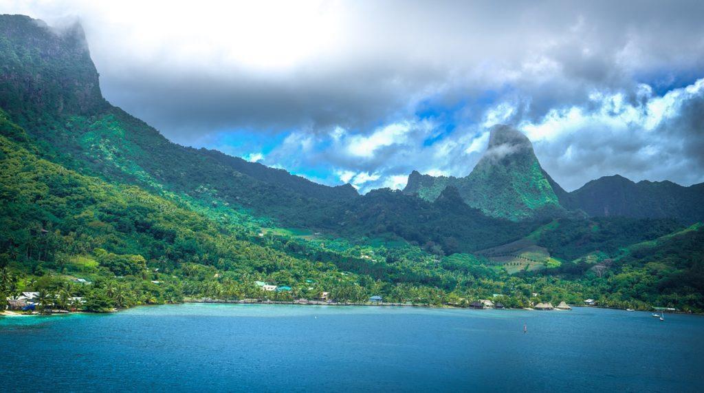 Escapade en Polynésie française: 4 lieux d'intérêts à ne pas louper