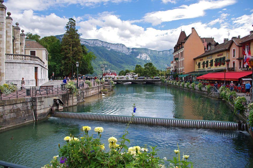 3 destinations à visiter en Haute-Savoie