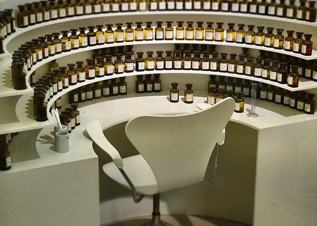 Comment choisir le bon parfum