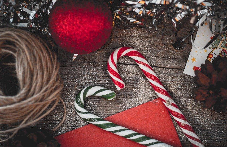 Gourmandises de Noël entre tendance et tradition