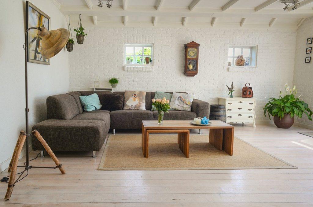 Comment améliorer la décoration de votre salon