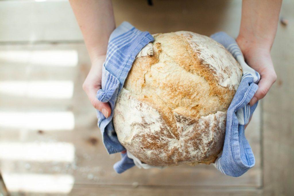 Pourquoi acheter une machine à pain ?